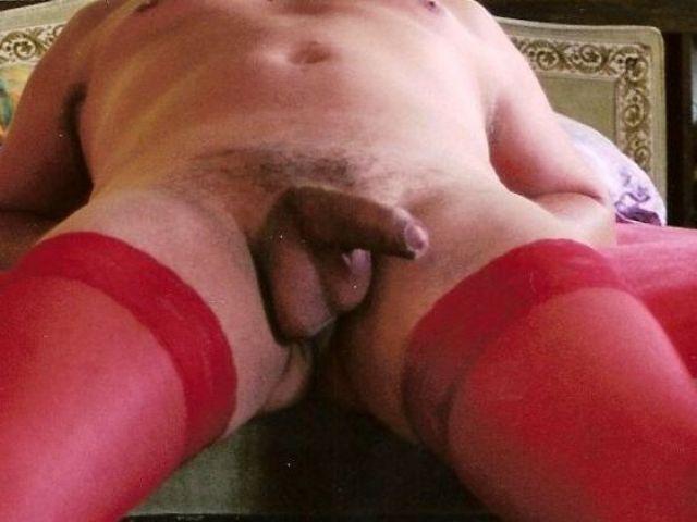 Sex mit strümpfen
