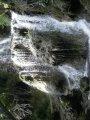 předehra u vodopádu